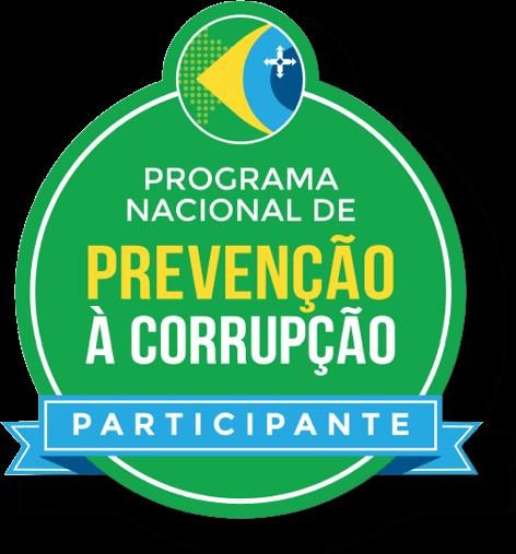 Selo de participação no programa